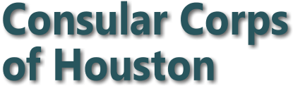 Consular Corps of Houston